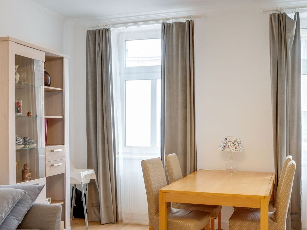 Ferienwohnung Elegante Wohnung in Wien neben dem Donaukanal (2845097), Wien, , Wien, Österreich, Bild 12