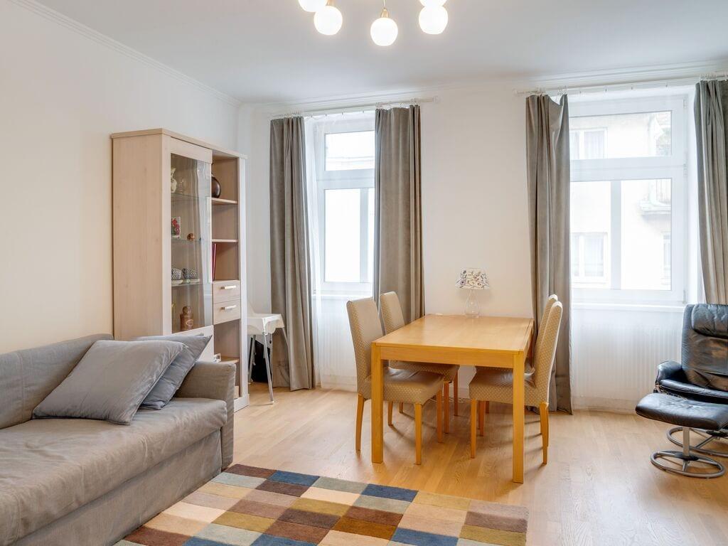 Ferienwohnung Elegante Wohnung in Wien neben dem Donaukanal (2845097), Wien, , Wien, Österreich, Bild 9