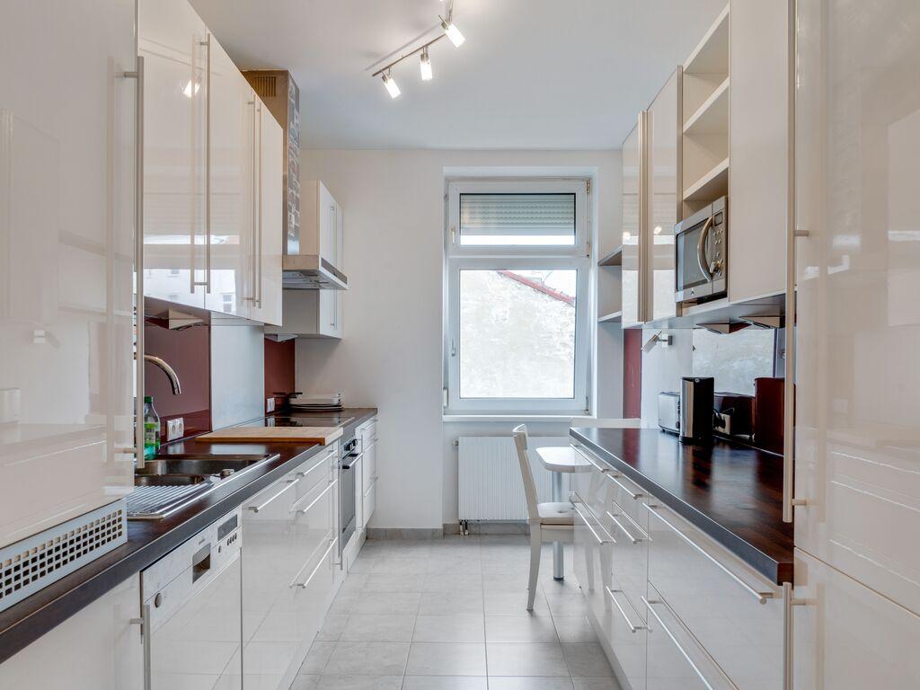 Ferienwohnung Elegante Wohnung in Wien neben dem Donaukanal (2845097), Wien, , Wien, Österreich, Bild 3
