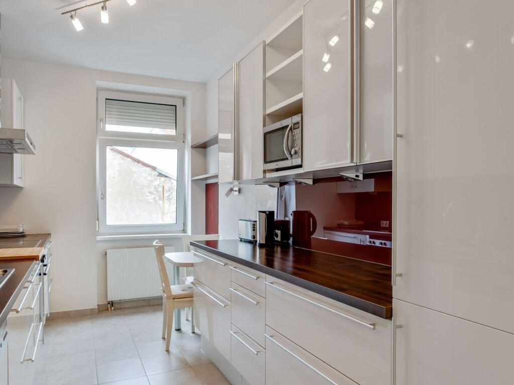 Ferienwohnung Elegante Wohnung in Wien neben dem Donaukanal (2845097), Wien, , Wien, Österreich, Bild 14