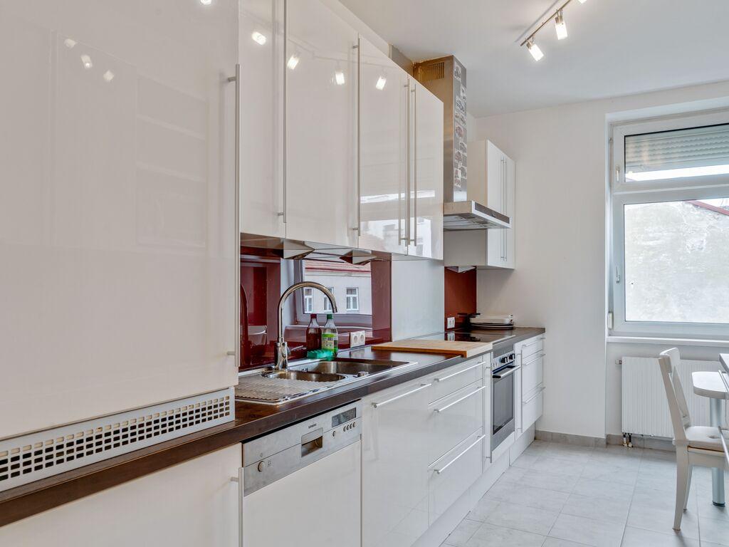 Ferienwohnung Elegante Wohnung in Wien neben dem Donaukanal (2845097), Wien, , Wien, Österreich, Bild 15
