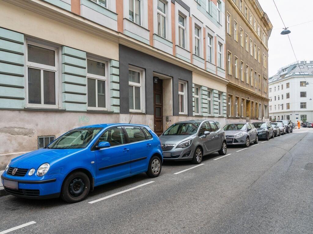 Ferienwohnung Elegante Wohnung in Wien neben dem Donaukanal (2845097), Wien, , Wien, Österreich, Bild 5