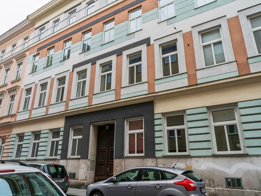 Ferienwohnung Elegante Wohnung in Wien neben dem Donaukanal (2845097), Wien, , Wien, Österreich, Bild 6