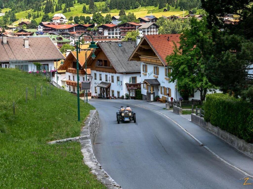 Ferienwohnung Attraktive Wohnung mit gemeinsamer Sauna in Bichlbach (2835408), Bichlbach, Tiroler Zugspitz Arena, Tirol, Österreich, Bild 30