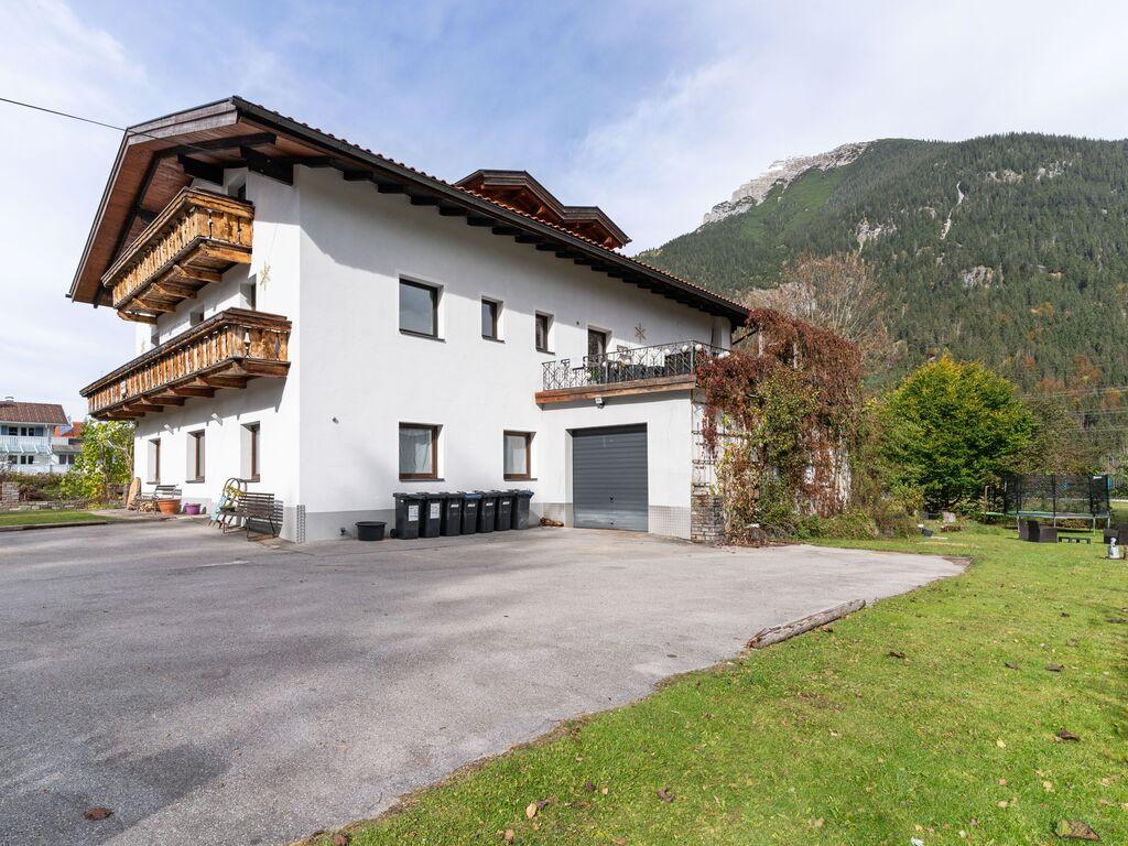 Ferienwohnung Attraktive Wohnung mit gemeinsamer Sauna in Bichlbach (2835408), Bichlbach, Tiroler Zugspitz Arena, Tirol, Österreich, Bild 7