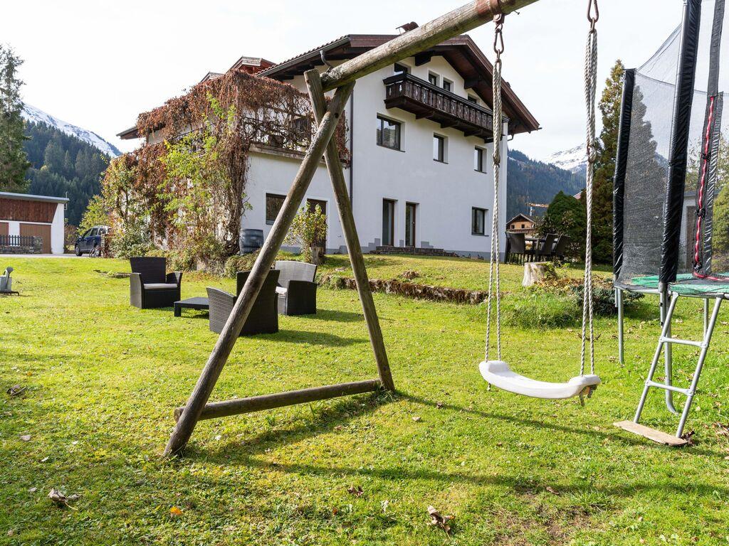 Ferienwohnung Attraktive Wohnung mit gemeinsamer Sauna in Bichlbach (2835408), Bichlbach, Tiroler Zugspitz Arena, Tirol, Österreich, Bild 27