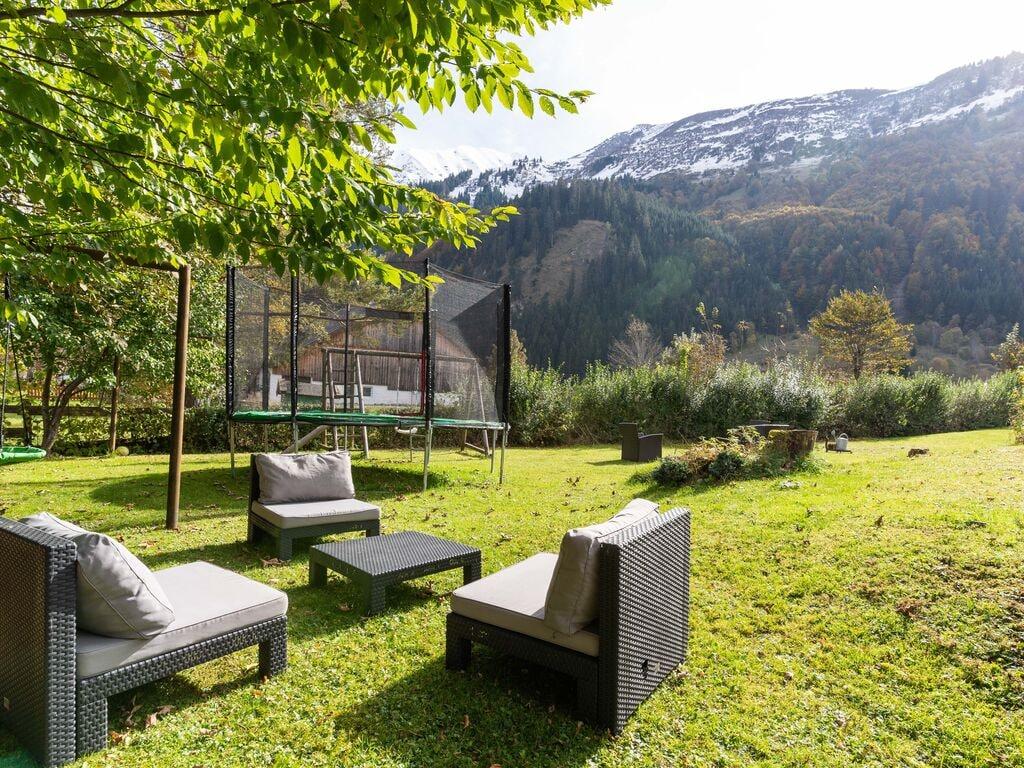 Ferienwohnung Attraktive Wohnung mit gemeinsamer Sauna in Bichlbach (2835408), Bichlbach, Tiroler Zugspitz Arena, Tirol, Österreich, Bild 29