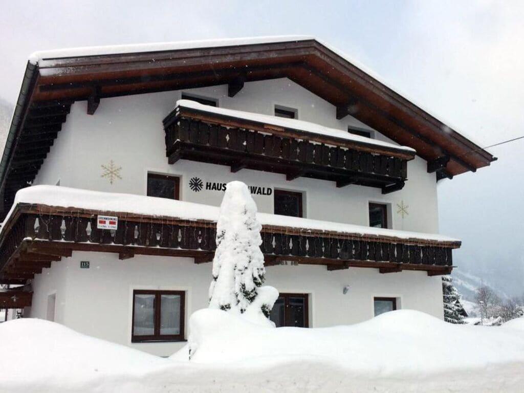Ferienwohnung Warme Wohnung mit gemeinsamer Sauna in Bichlbach (2835449), Bichlbach, Tiroler Zugspitz Arena, Tirol, Österreich, Bild 30