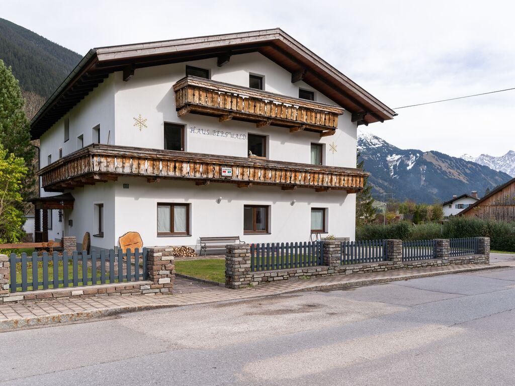 Ferienwohnung Warme Wohnung mit gemeinsamer Sauna in Bichlbach (2835449), Bichlbach, Tiroler Zugspitz Arena, Tirol, Österreich, Bild 2