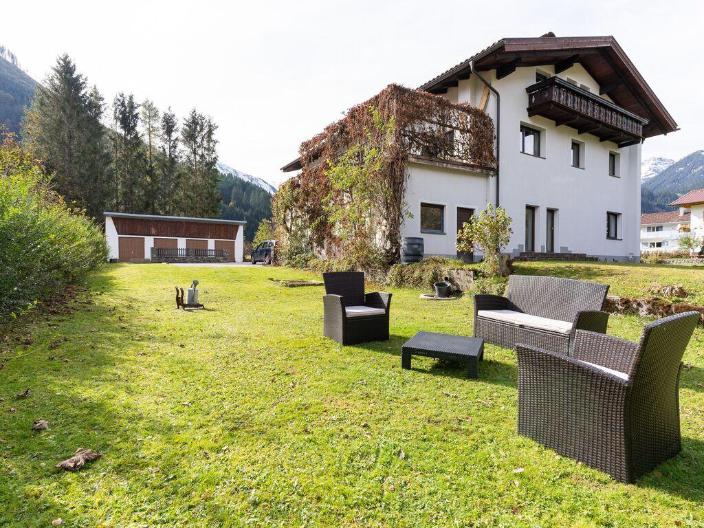 Ferienwohnung Warme Wohnung mit gemeinsamer Sauna in Bichlbach (2835449), Bichlbach, Tiroler Zugspitz Arena, Tirol, Österreich, Bild 6