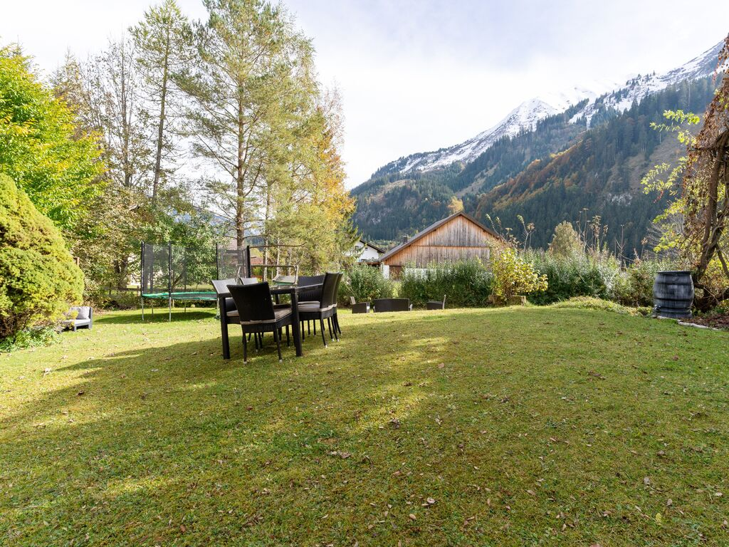 Ferienwohnung Warme Wohnung mit gemeinsamer Sauna in Bichlbach (2835449), Bichlbach, Tiroler Zugspitz Arena, Tirol, Österreich, Bild 23