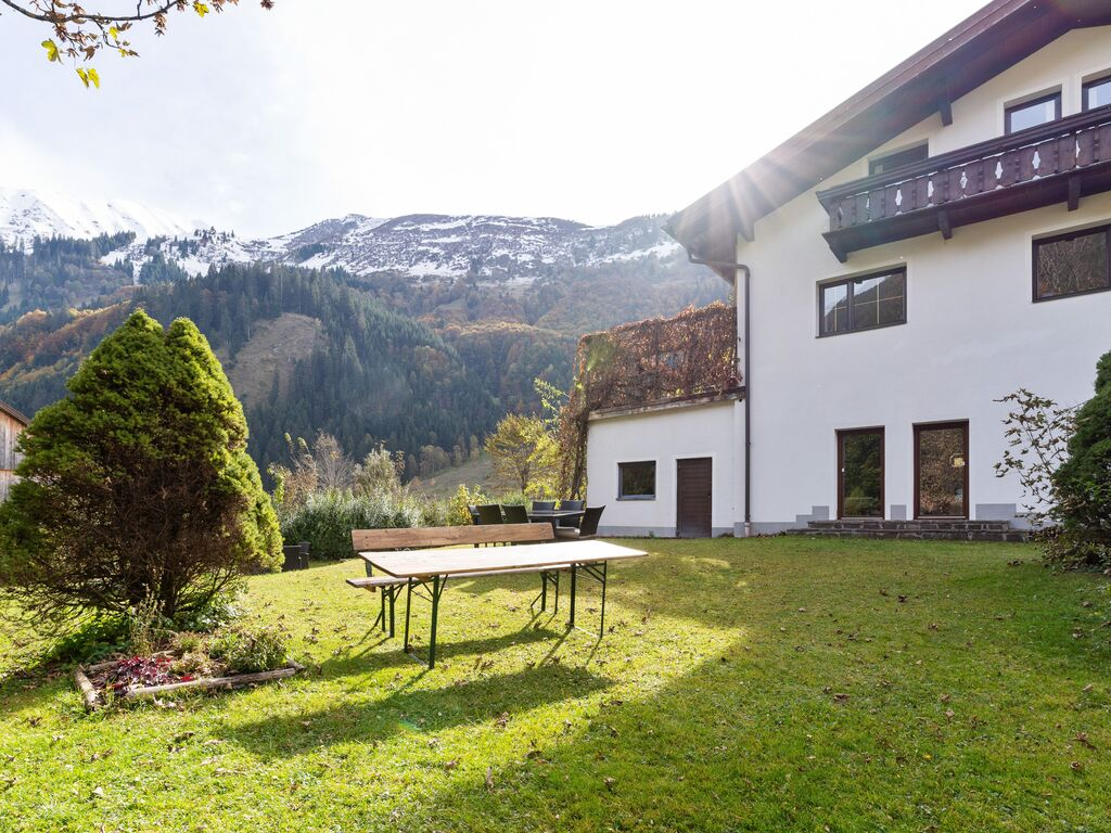Ferienwohnung Warme Wohnung mit gemeinsamer Sauna in Bichlbach (2835449), Bichlbach, Tiroler Zugspitz Arena, Tirol, Österreich, Bild 24