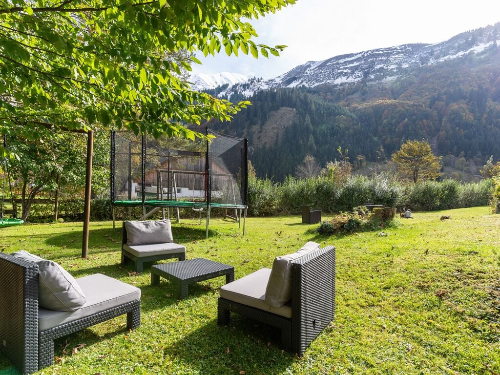 Ferienwohnung Warme Wohnung mit gemeinsamer Sauna in Bichlbach (2835449), Bichlbach, Tiroler Zugspitz Arena, Tirol, Österreich, Bild 29