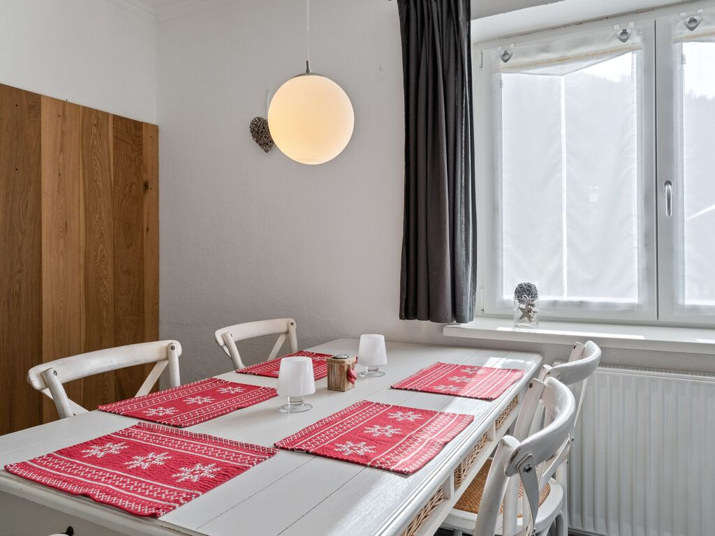 Ferienwohnung Warme Wohnung mit gemeinsamer Sauna in Bichlbach (2835449), Bichlbach, Tiroler Zugspitz Arena, Tirol, Österreich, Bild 9