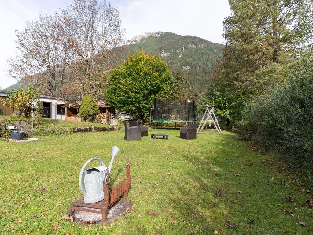 Ferienwohnung Gemütliche Wohnung mit gemeinsamer Sauna in Bichlbach (2835432), Bichlbach, Tiroler Zugspitz Arena, Tirol, Österreich, Bild 21