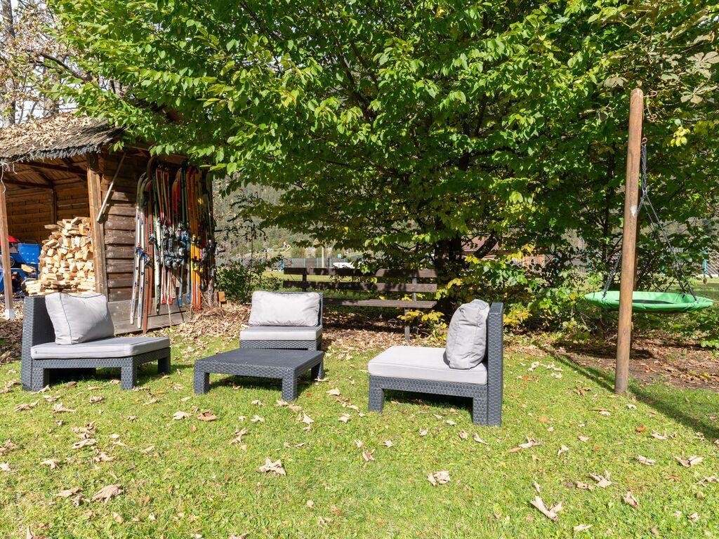 Ferienwohnung Gemütliche Wohnung mit gemeinsamer Sauna in Bichlbach (2835432), Bichlbach, Tiroler Zugspitz Arena, Tirol, Österreich, Bild 32