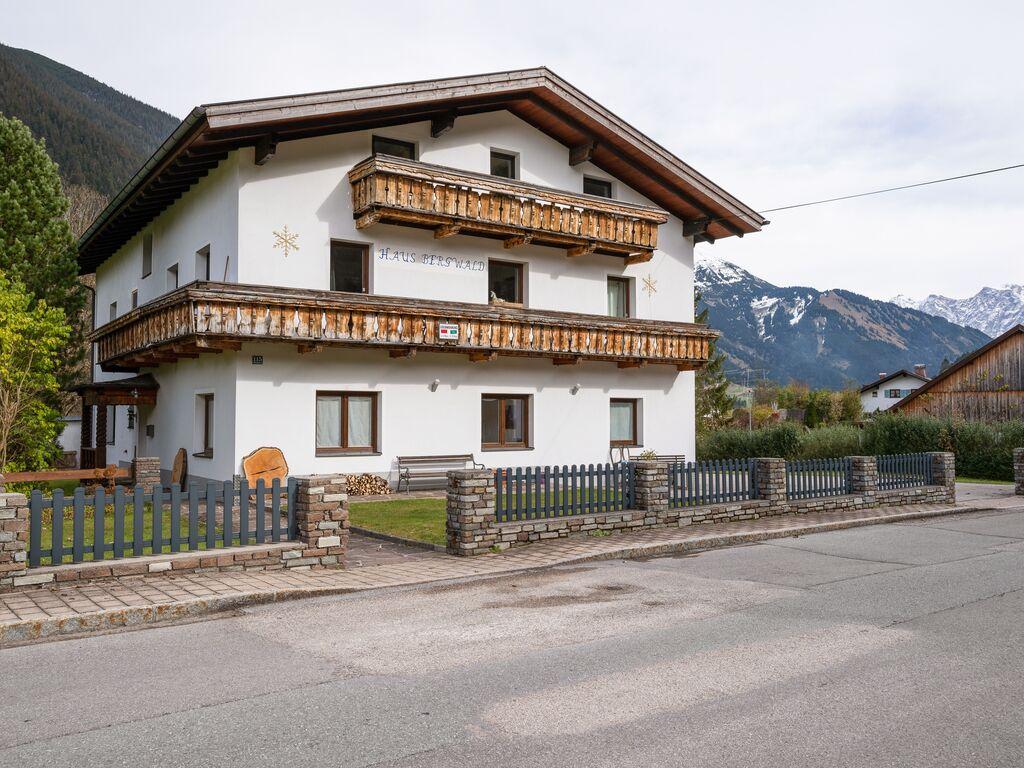Ferienwohnung Verführerische Wohnung in Bichlbachh mit Terrasse (2835413), Bichlbach, Tiroler Zugspitz Arena, Tirol, Österreich, Bild 2