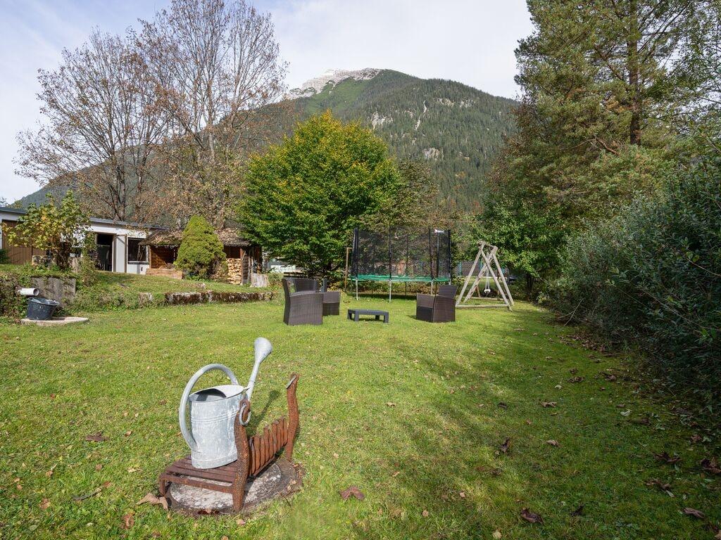 Ferienwohnung Verführerische Wohnung in Bichlbachh mit Terrasse (2835413), Bichlbach, Tiroler Zugspitz Arena, Tirol, Österreich, Bild 17