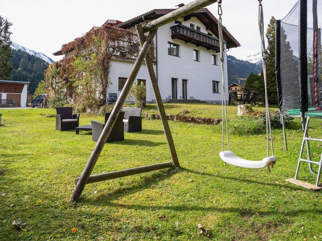 Ferienwohnung Verführerische Wohnung in Bichlbachh mit Terrasse (2835413), Bichlbach, Tiroler Zugspitz Arena, Tirol, Österreich, Bild 20