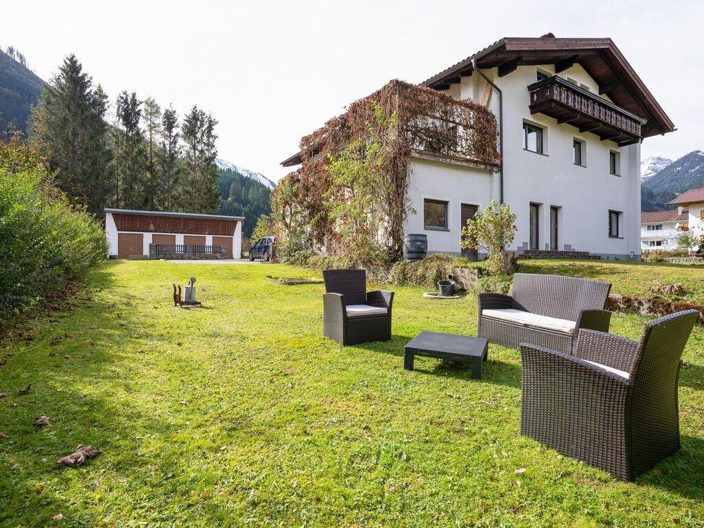 Ferienwohnung Verführerische Wohnung in Bichlbachh mit Terrasse (2835413), Bichlbach, Tiroler Zugspitz Arena, Tirol, Österreich, Bild 6