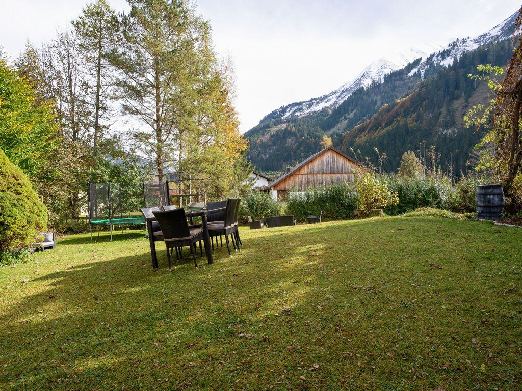 Ferienwohnung Verführerische Wohnung in Bichlbachh mit Terrasse (2835413), Bichlbach, Tiroler Zugspitz Arena, Tirol, Österreich, Bild 22