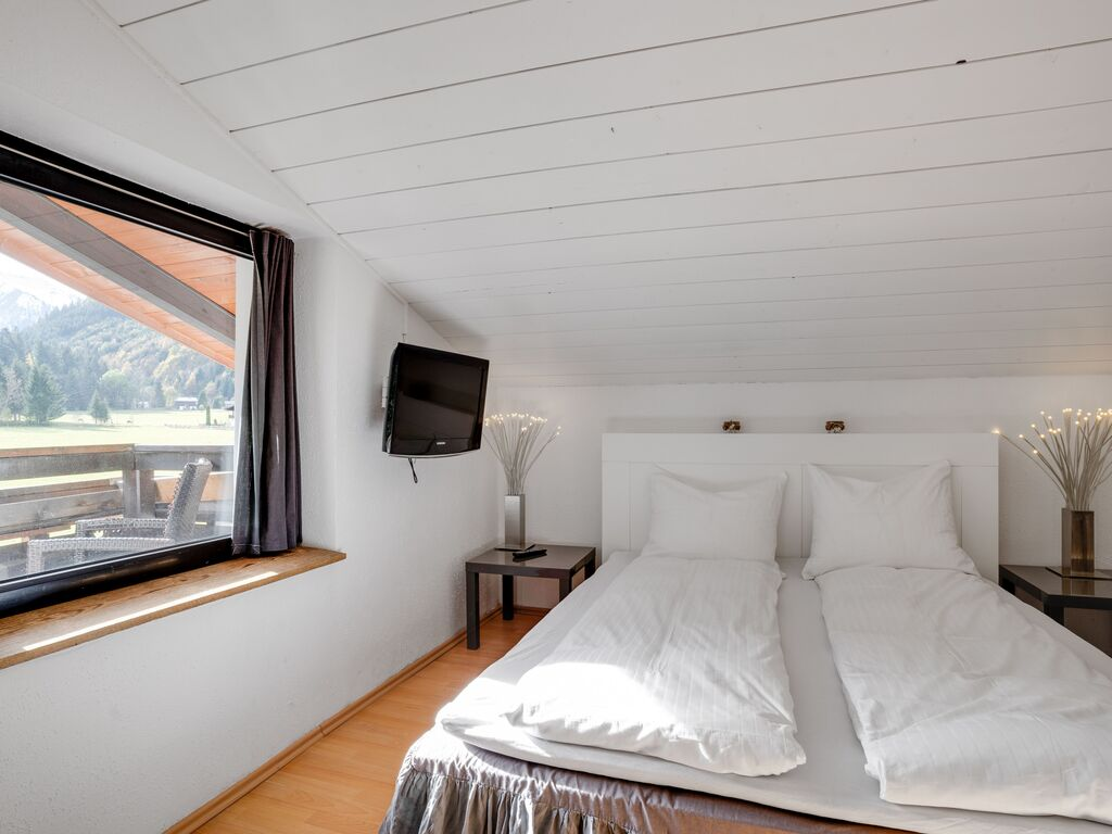 Ferienwohnung Verführerische Wohnung in Bichlbachh mit Terrasse (2835413), Bichlbach, Tiroler Zugspitz Arena, Tirol, Österreich, Bild 13