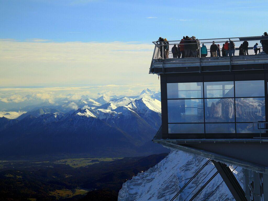 Ferienwohnung Verführerische Wohnung in Bichlbachh mit Terrasse (2835413), Bichlbach, Tiroler Zugspitz Arena, Tirol, Österreich, Bild 31