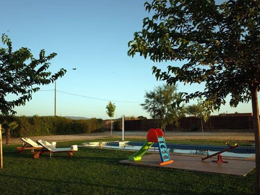 Ferienhaus Historisches Ferienhaus in Totanés mit privatem Pool (2843228), Totanes, Toledo, Kastilien-La Mancha, Spanien, Bild 39