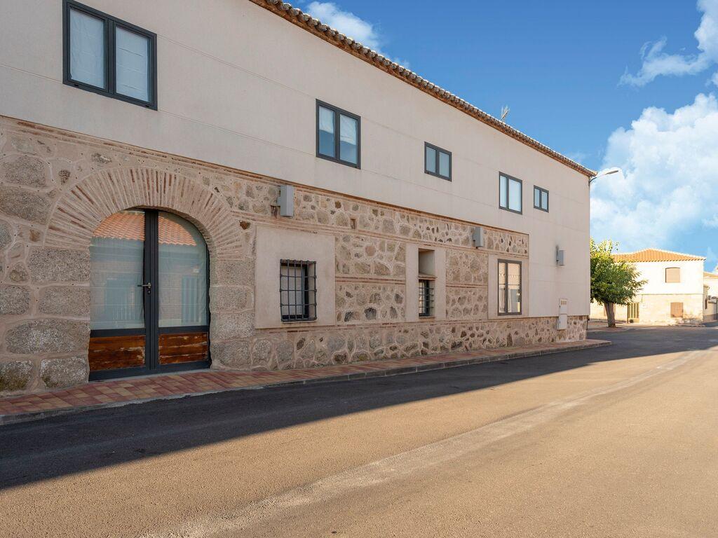 Ferienhaus Historisches Ferienhaus in Totanés mit privatem Pool (2843228), Totanes, Toledo, Kastilien-La Mancha, Spanien, Bild 6