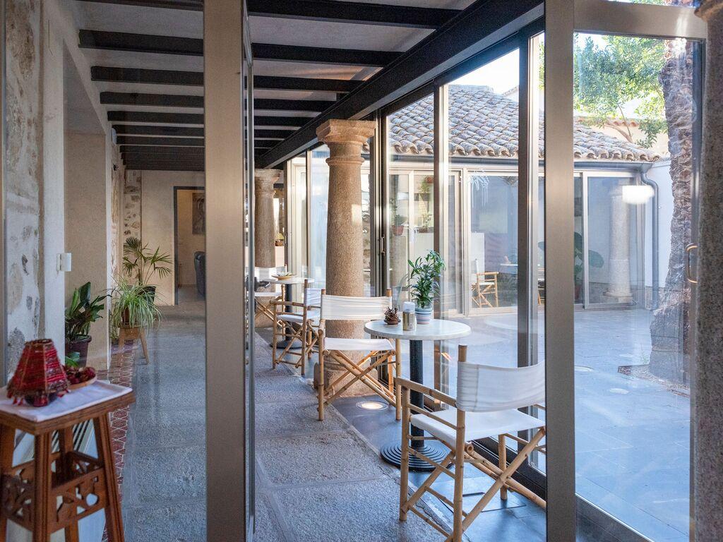Ferienhaus Historisches Ferienhaus in Totanés mit privatem Pool (2843228), Totanes, Toledo, Kastilien-La Mancha, Spanien, Bild 36