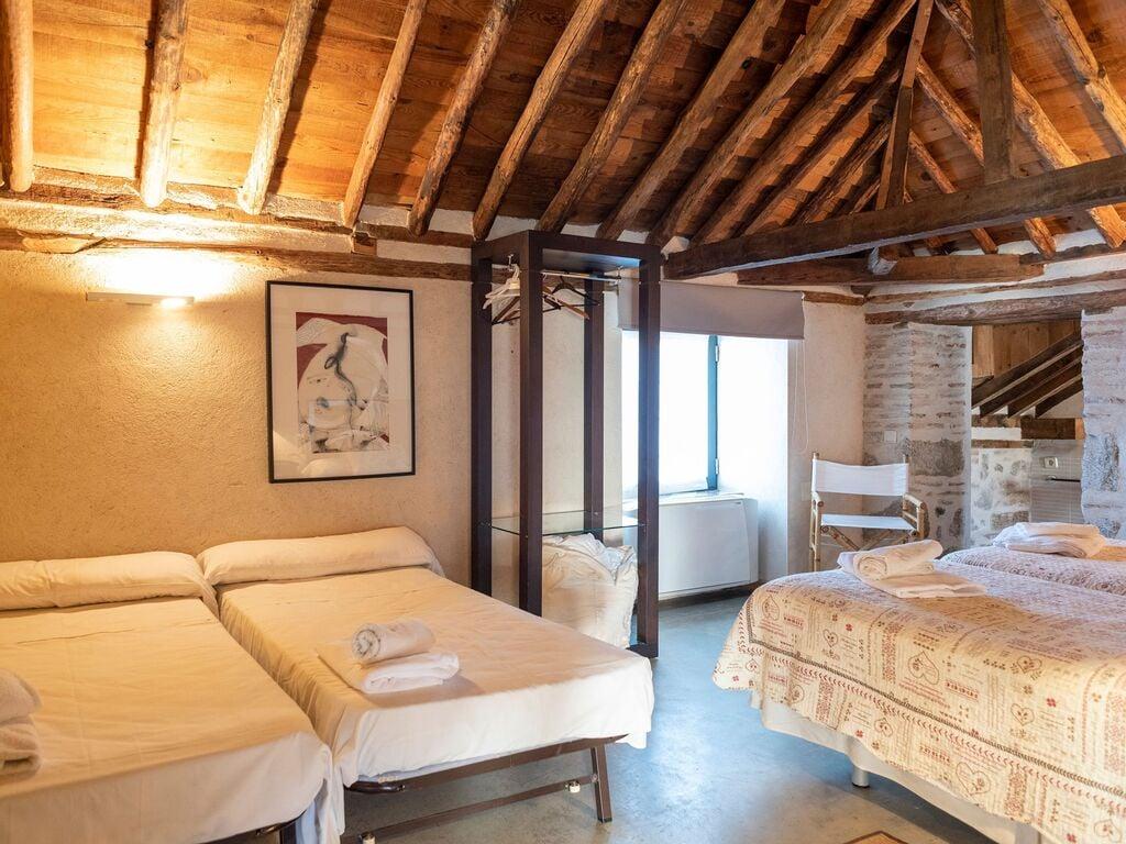 Ferienhaus Historisches Ferienhaus in Totanés mit privatem Pool (2843228), Totanes, Toledo, Kastilien-La Mancha, Spanien, Bild 13