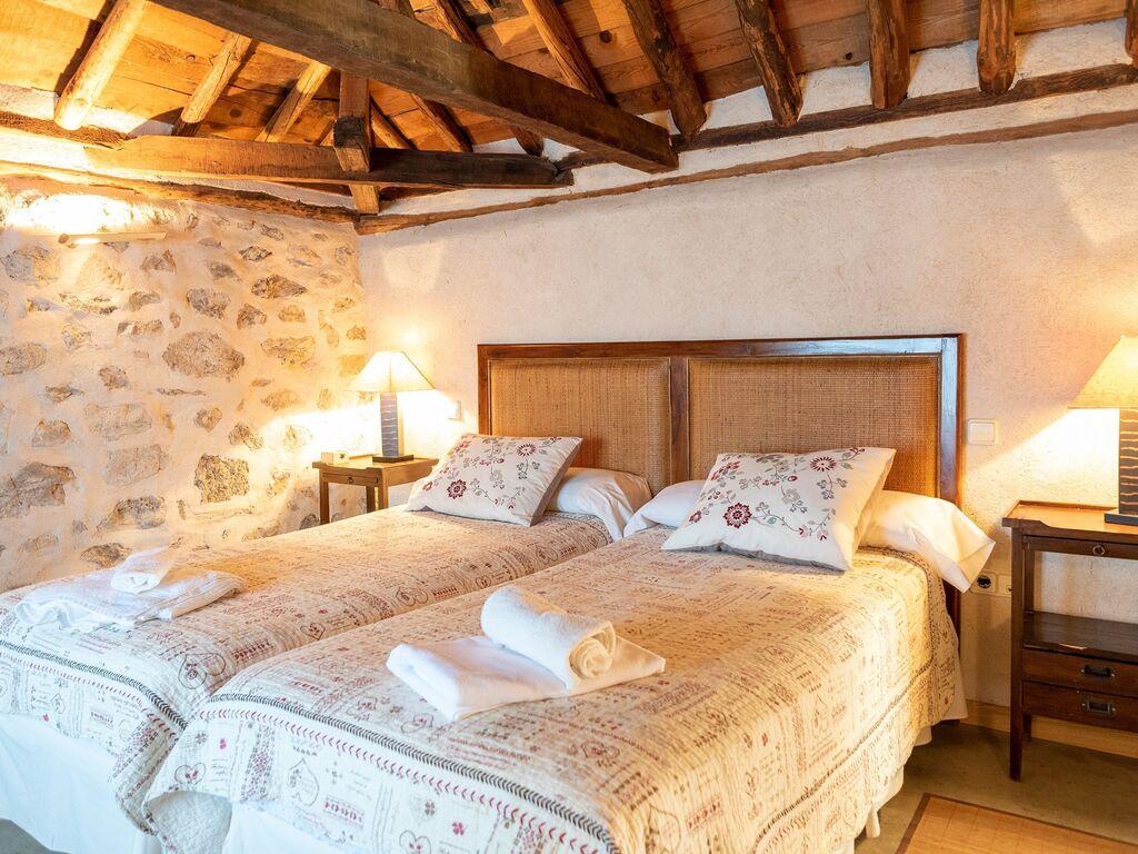 Ferienhaus Historisches Ferienhaus in Totanés mit privatem Pool (2843228), Totanes, Toledo, Kastilien-La Mancha, Spanien, Bild 14