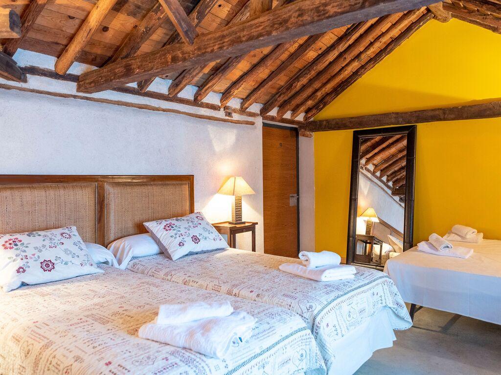 Ferienhaus Historisches Ferienhaus in Totanés mit privatem Pool (2843228), Totanes, Toledo, Kastilien-La Mancha, Spanien, Bild 15