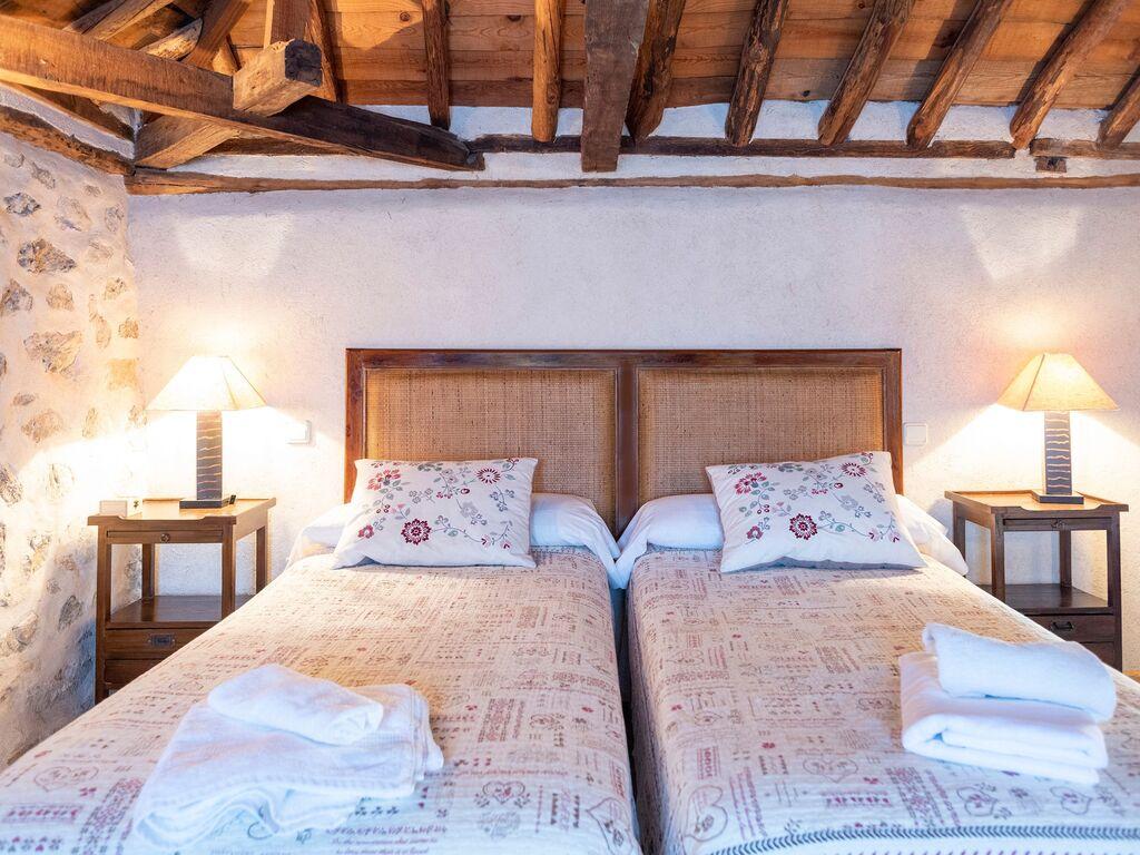Ferienhaus Historisches Ferienhaus in Totanés mit privatem Pool (2843228), Totanes, Toledo, Kastilien-La Mancha, Spanien, Bild 16