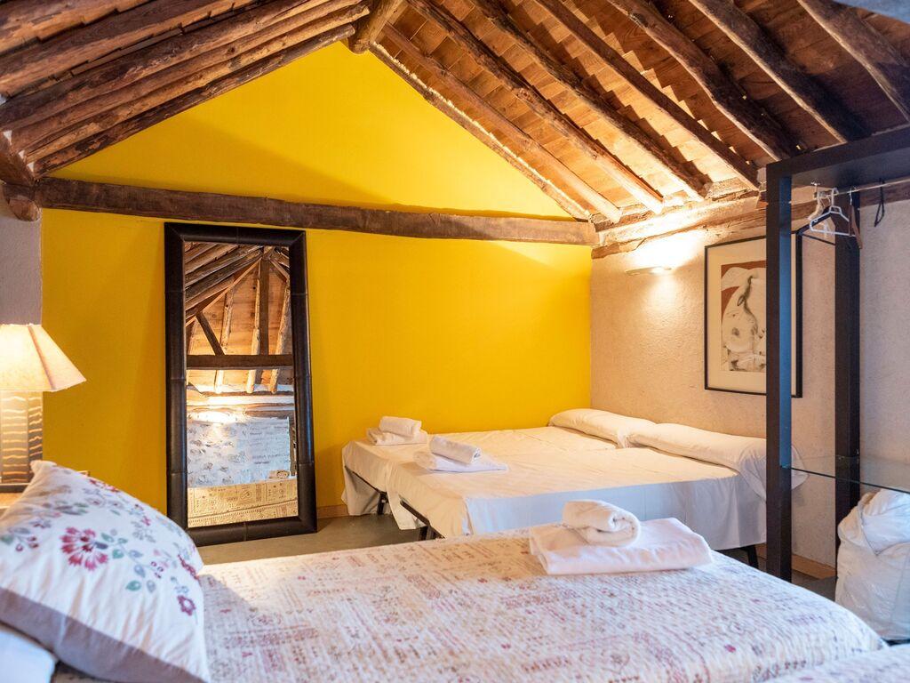 Ferienhaus Historisches Ferienhaus in Totanés mit privatem Pool (2843228), Totanes, Toledo, Kastilien-La Mancha, Spanien, Bild 17