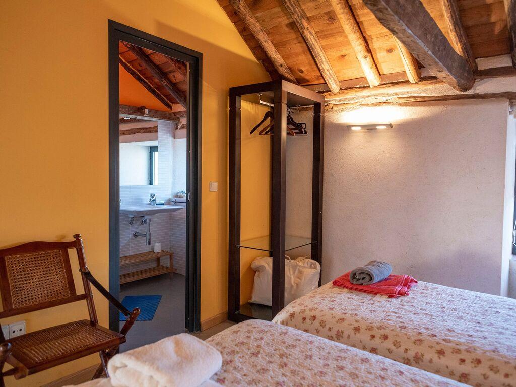 Ferienhaus Historisches Ferienhaus in Totanés mit privatem Pool (2843228), Totanes, Toledo, Kastilien-La Mancha, Spanien, Bild 19