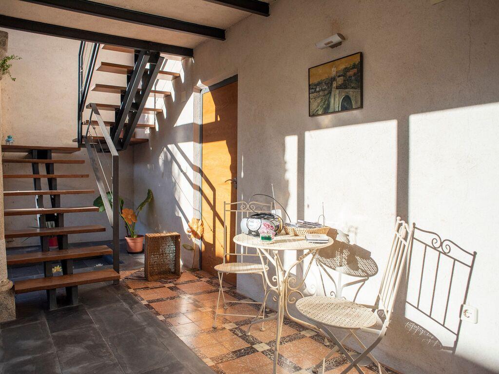 Ferienhaus Historisches Ferienhaus in Totanés mit privatem Pool (2843228), Totanes, Toledo, Kastilien-La Mancha, Spanien, Bild 12