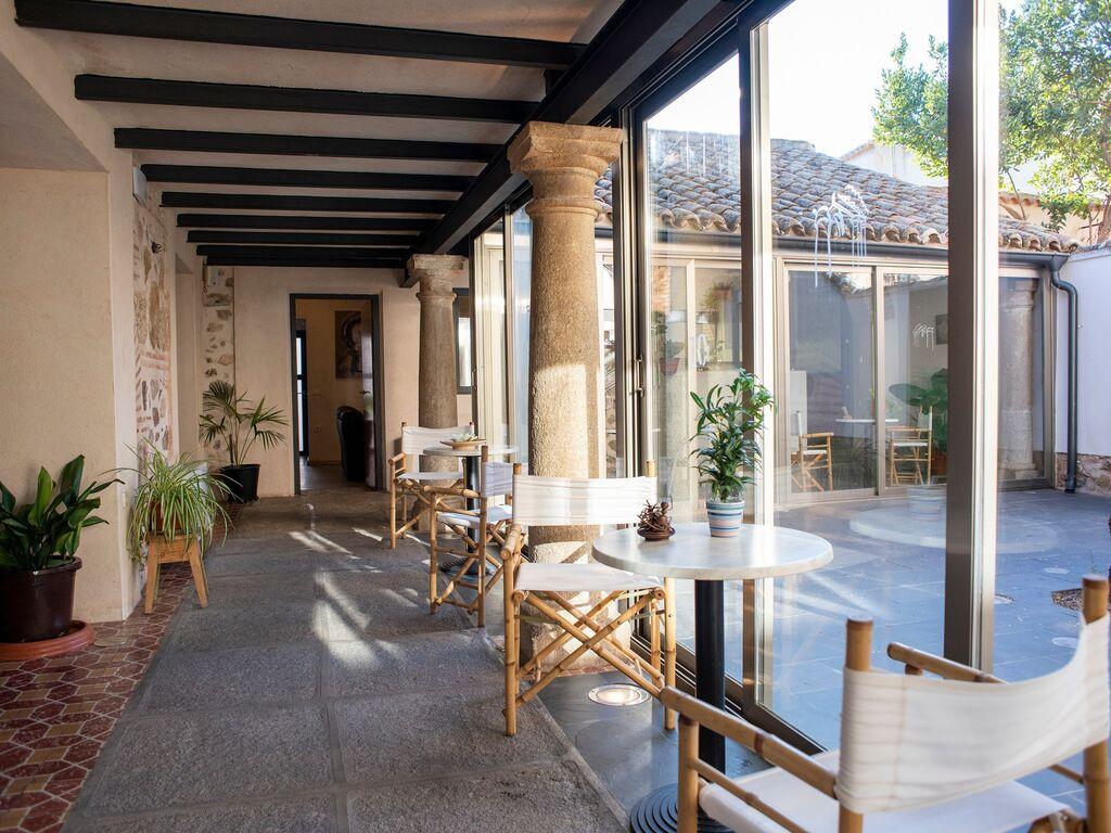 Ferienhaus Historisches Ferienhaus in Totanés mit privatem Pool (2843228), Totanes, Toledo, Kastilien-La Mancha, Spanien, Bild 38