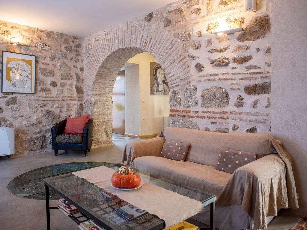 Ferienhaus Historisches Ferienhaus in Totanés mit privatem Pool (2843228), Totanes, Toledo, Kastilien-La Mancha, Spanien, Bild 8