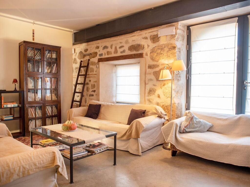 Ferienhaus Historisches Ferienhaus in Totanés mit privatem Pool (2843228), Totanes, Toledo, Kastilien-La Mancha, Spanien, Bild 2