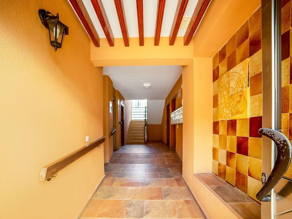Ferienhaus Erholsames Ferienhaus in Los Cristianos in der Nähe von Seabeach (2842534), Los Cristianos, Teneriffa, Kanarische Inseln, Spanien, Bild 7