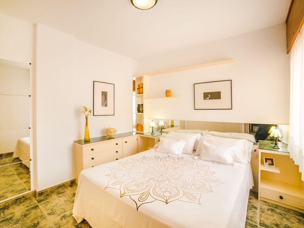 Ferienhaus Erholsames Ferienhaus in Los Cristianos in der Nähe von Seabeach (2842534), Los Cristianos, Teneriffa, Kanarische Inseln, Spanien, Bild 13