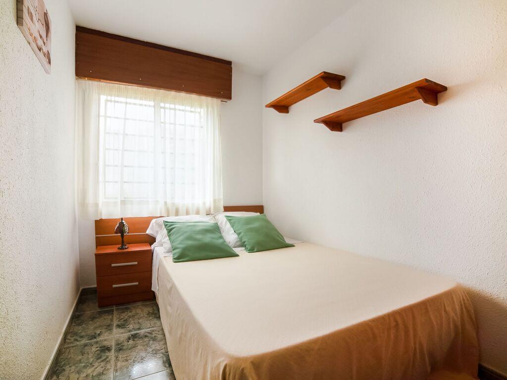 Ferienhaus Erholsames Ferienhaus in Los Cristianos in der Nähe von Seabeach (2842534), Los Cristianos, Teneriffa, Kanarische Inseln, Spanien, Bild 4
