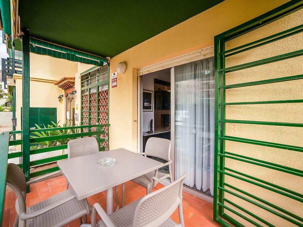 Ferienhaus Erholsames Ferienhaus in Los Cristianos in der Nähe von Seabeach (2842534), Los Cristianos, Teneriffa, Kanarische Inseln, Spanien, Bild 23