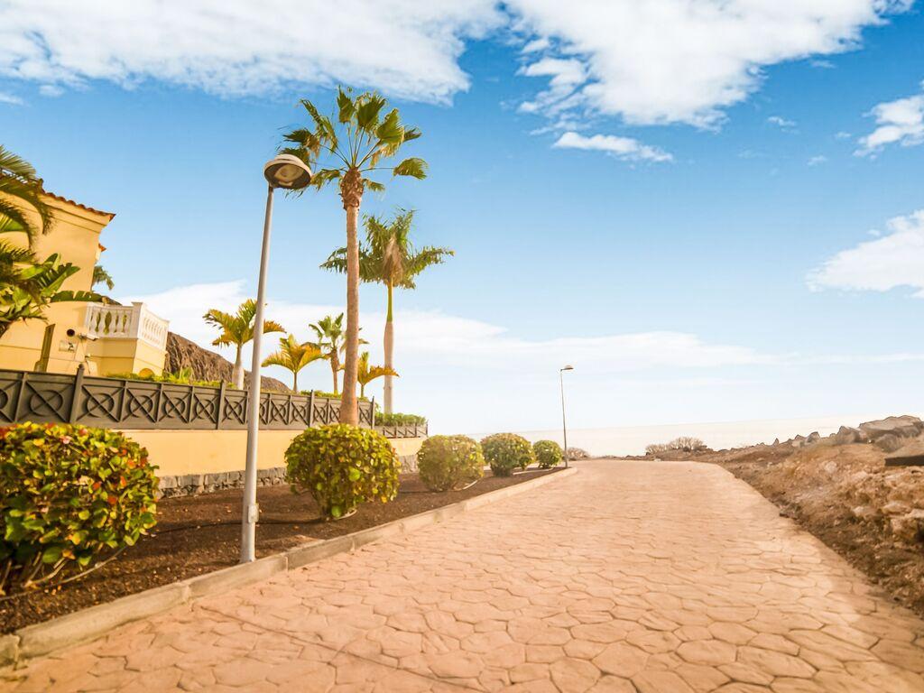 Ferienhaus Erholsames Ferienhaus in Los Cristianos in der Nähe von Seabeach (2842534), Los Cristianos, Teneriffa, Kanarische Inseln, Spanien, Bild 24