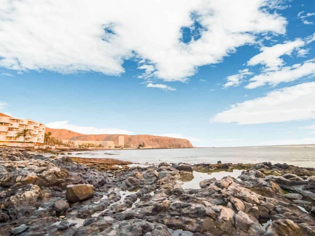 Ferienhaus Erholsames Ferienhaus in Los Cristianos in der Nähe von Seabeach (2842534), Los Cristianos, Teneriffa, Kanarische Inseln, Spanien, Bild 27