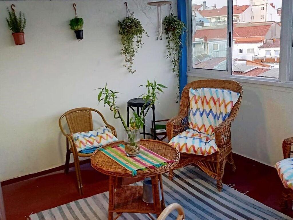Ferienwohnung Gemütliche Wohnung in Santiago de Compostela mit Terrasse (2845267), Santiago de Compostela, La Coruna, Galicien, Spanien, Bild 20