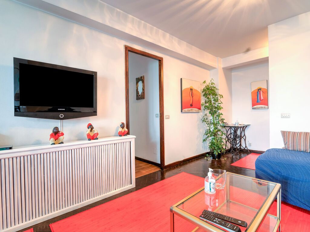 Ferienwohnung Gemütliche Wohnung in Santiago de Compostela mit Terrasse (2845267), Santiago de Compostela, La Coruna, Galicien, Spanien, Bild 9