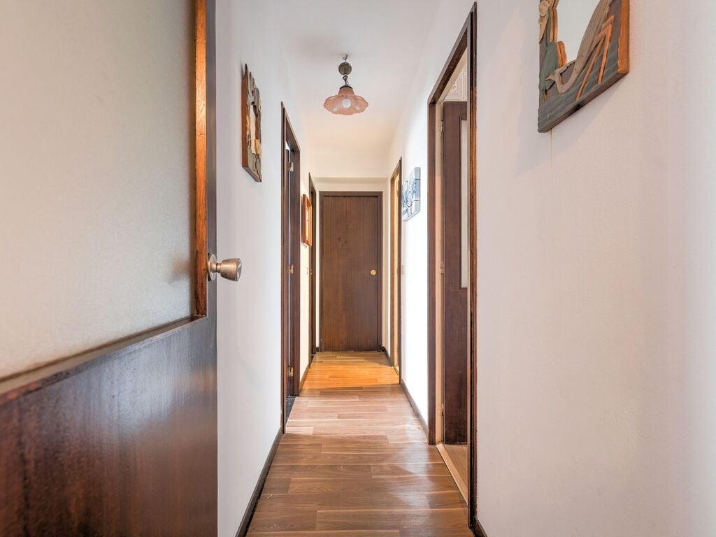 Ferienwohnung Gemütliche Wohnung in Santiago de Compostela mit Terrasse (2845267), Santiago de Compostela, La Coruna, Galicien, Spanien, Bild 7