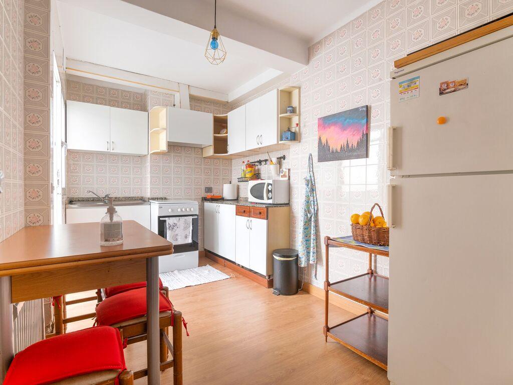 Ferienwohnung Gemütliche Wohnung in Santiago de Compostela mit Terrasse (2845267), Santiago de Compostela, La Coruna, Galicien, Spanien, Bild 11